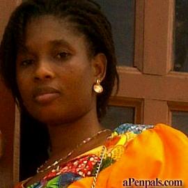 Ghana penpals dating
